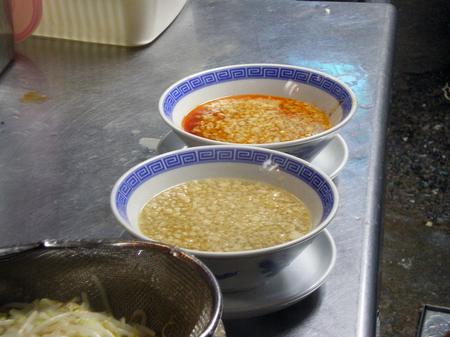 柏角ふじスープ100307